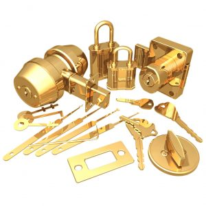 What does a locksmith do?