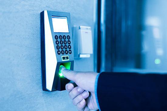 Access Control Phoenix