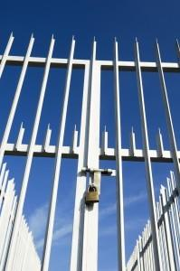 Locking Gates Phoenix