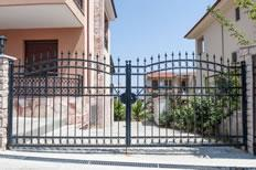Security Locking Gates Phoenix